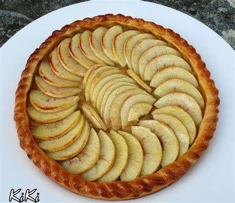 tarte aux pommes chez 169 2008 2013
