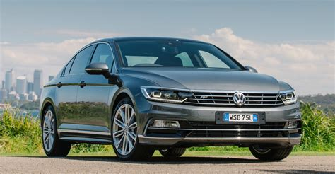 2016 Passat Wagon Usa by 2016 Volkswagen Passat Pricing And Specifications Caradvice