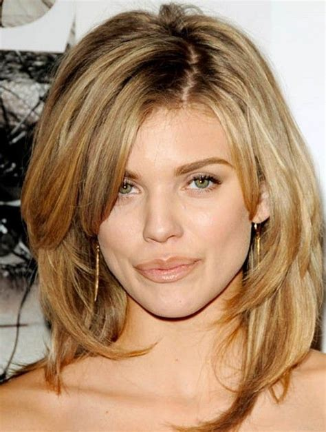 26 shag haircuts for mature women over 40 styles weekly