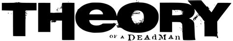 Filetheory Of A Deadman  Logosvg  Wikimedia Commons