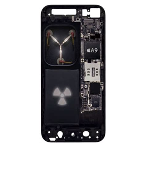 flux for iphone what if the iphone 6 included a flux capacitor geektyrant