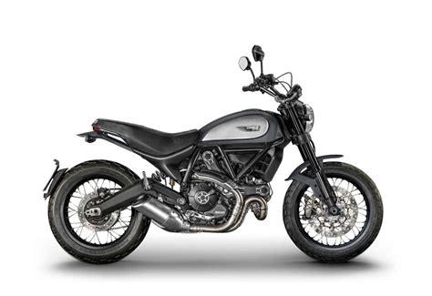 Ducati Scrambler Classic Image by 2018 Ducati Scrambler Classic Review Total Motorcycle
