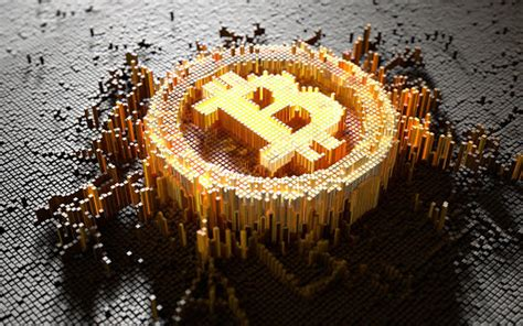 Bitcoin Wallpapers Hd V1.0 Apk