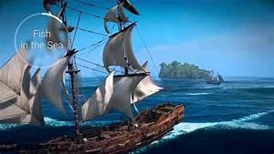 Assassin's Creed IV: Black Flag - Best Sea Shanties - YouTube