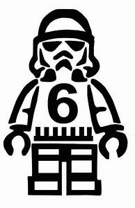 Star Wars Clipart Stencil Pencil And In Color Star Wars