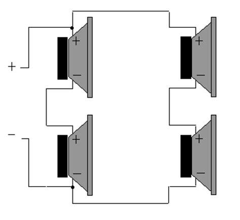 Common Speaker Wiring Topologies