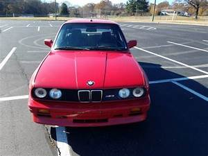 1988 Bmw E30 M3 - S52 Swap For Sale