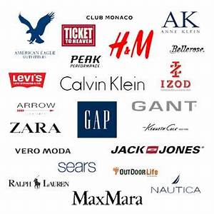 Clothing Brands For Men | How To Choose Which Clothes ...