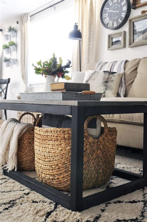 Decorating it more look good helps you create a fascinating impression with your guests. 41 Inspiring DIY Table Builds and Makeovers - Hazel + Gold Designs