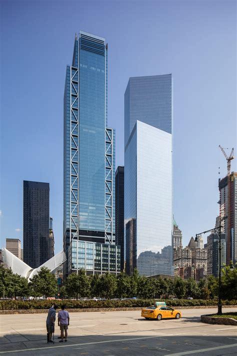 World Trade Center Tower 3 Vidaris