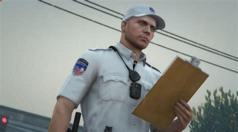 fivem ready los santos police department eup package ped models eup gtapolicemods