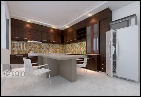 indiesain desain interior dapur minimalis