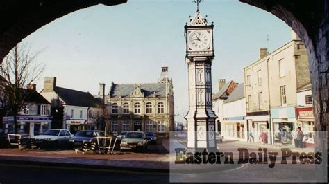 10 things you did not know about Downham Market | Eastern Daily Press