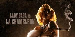 Lady Gaga To Appear in Sin City: A Dame to Kill For