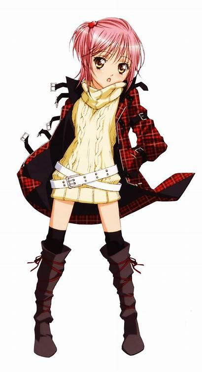 Amu Hinamori Anime Chara Shugo Less Shelf