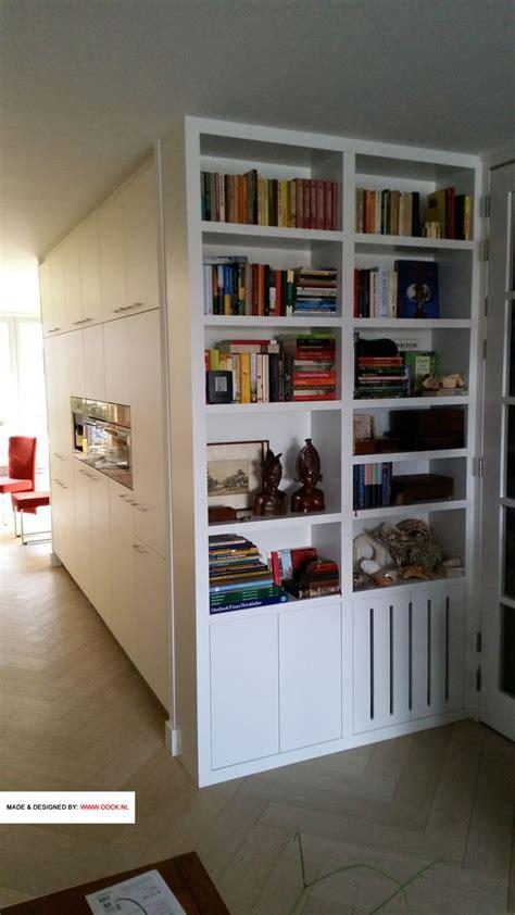 boekenkast modern 11 best moderne boekenkasten op maat modern bookshelves