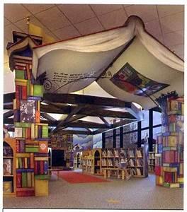 Glada barn - Happy kids: Top 10 children's libraries