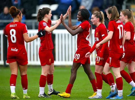 Two WSL matches postponed as waterlogged pitches scupper ...