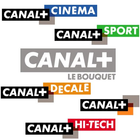 canap plus global media canal and