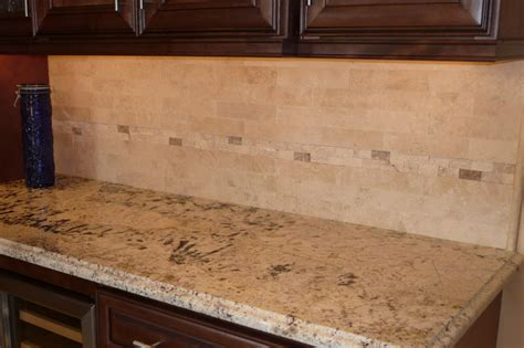 Transitional Backsplash