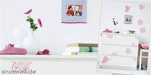 Babyzimmer Gestalten Beispiele : tipps f r die einrichtung und gestaltung des babyzimmers mit do it yourself blog sina s welt ~ Indierocktalk.com Haus und Dekorationen