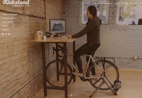 7 unique standing desk designs you ll