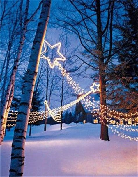 loved outdoor christmas decorations  pinterest
