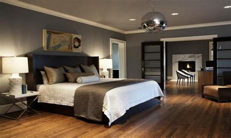 mens bedrooms bedroom blue gray paint colors grey master