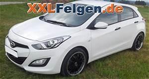 Hyundai I30 Alufelgen : hyundai reifen mit felgen ~ Jslefanu.com Haus und Dekorationen