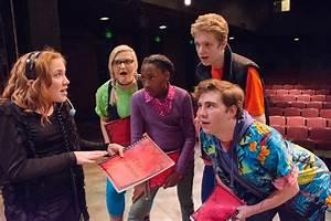 'Goosebumps the Musical' to Haunt Arkansas Arts Center ...