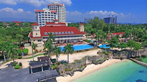 vista mar beach resort and country club website cebu hotel
