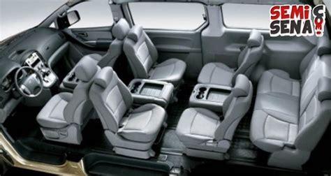 Gambar Mobil Hyundai Starex by Harga Hyundai Starex Review Spesifikasi Gambar Juli