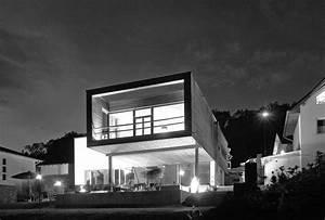 Lampen Trapp Daaden : neubau wohnhaus t in daaden architekturwerkstatt infra plan ~ Markanthonyermac.com Haus und Dekorationen