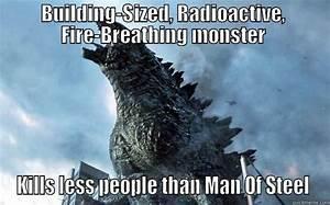 Godzilla 2014 meme by mariofangirl23 | Kaiju | Pinterest ...
