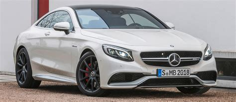 White Knights Of The Star Table? 585hp S63 Amg Coupe