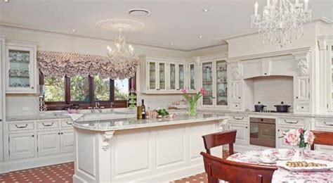 kitchen ideas magazine country kitchens country home ideas the country