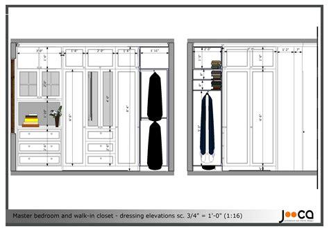 bedroom with measurements bedroom closet height