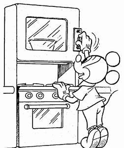 Maus In Der Küche : ausmalbild micky in der k che ausmalbilder kostenlos zum ausdrucken ~ Eleganceandgraceweddings.com Haus und Dekorationen