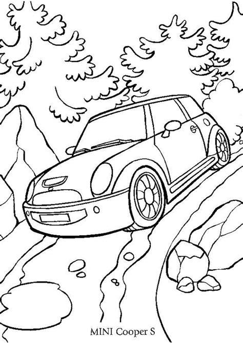 jeux de cuisine gateau gratuit coloriage voiture mini cooper hugolescargot com