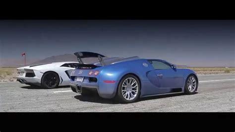 Lambo Vs by Lambo Vs Bugatti Returning A Phone Call