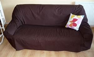 housse pour canape couturetissus With comment changer la couleur d un canapé en cuir