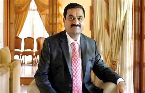 Gautam Adani: From a College Dropout to Billionaire ...
