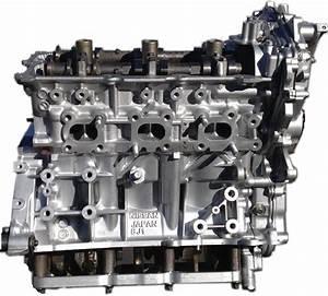 Rebuilt 04 Nissan Maxima 3 5l 6cyl Vq35de Engine  U00ab Kar King Auto