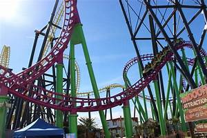 how to spend three days in skegness island