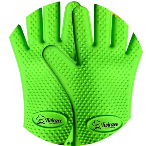 gants anti chaleur cuisine twinzee