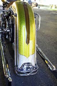 2005 Harley-davidson Softail Deluxe - Exodus