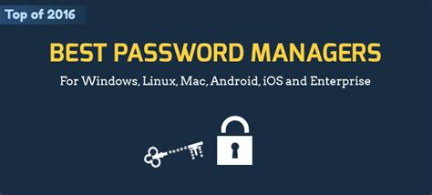dhacked best password manager for windows linux mac