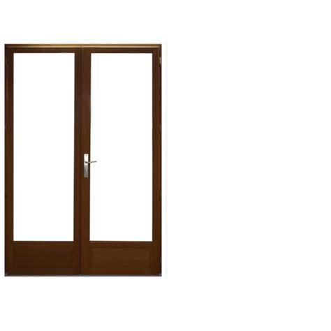 porte fen 234 tre en bois 2 vantaux 225 x 140 achat vente fen 234 tre baie vitr 233 e porte fen 234 tre en