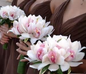 hawaiian wedding flowers hawaiian orchid wedding bouquets hawaiiflowers