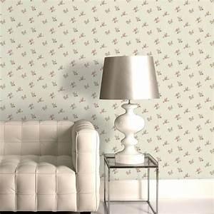 Tapisserie Pour Chambre : papier peint tendance 50 id es pour une maison moderne ~ Preciouscoupons.com Idées de Décoration